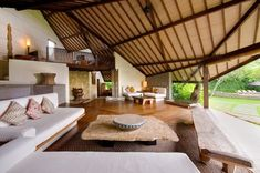 Villa Bali Bali Living Room   Umalas, Bali