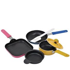 Ecolution cookware features Hydrolon - our ecologically advanced, water-based…