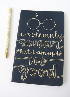 "Aw, I love making people happy with my work. Sweet pen, too. // ""Just bought this HP notebook for myself!"""