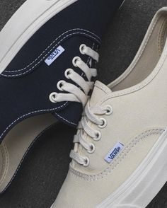 99f63d36954 Vans Vault Authentic OG LX Pack. Available at Kith Manhattan and  KithNYC.com. Vans SneakersSneakers FashionVans Off The WallVans ...