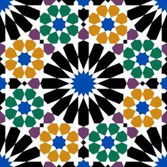 Brazzers British cop Elicia Solis entraps some big cock Stencil Patterns, Tile Patterns, Pattern Art, Arabesque, Motifs Islamiques, Islamic Tiles, Islamic Art Pattern, Geometric Drawing, Geometric Pattern Design