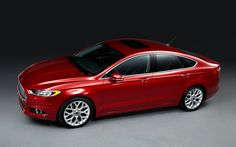 Cool Ford Fusion Reviews