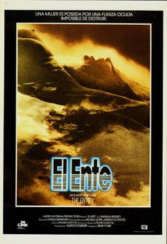 1982 - El Ente - The Entity - tt0082334
