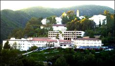 Mount St. Mary's College by sauralauter, via Flickr