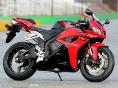 awesome 2009 Honda CBR600RR Comparison   Motorcycle USA