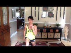 Bacakları ve basen bölgesini inceltmek için öneriler | Cilt Sitesi