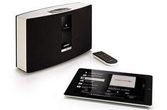 Wireless Audio Bose Soundtouch Wi Fi Music System