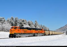 RailPictures.Net Photo: BNSF 9098 BNSF Railway EMD SD70ACe at Larkspur, Colorado by Joe Blackwell