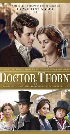 Pictures & Photos from Doctor Thorne (TV Series 2016– ) - IMDb