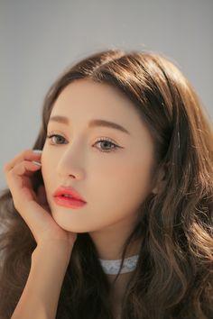 Volume & Longlash Mascara - Makeup Tips Highlighting Glam Makeup, Bridal Makeup, Makeup Tips, Beauty Makeup, Eye Makeup, Airbrush Makeup, Best False Eyelashes, Best Lashes, Korean Makeup Look