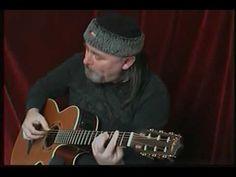 Shaрe Of Му Нeart - Sting - Igor Presnyakov - acoustic fingerstyle guitar