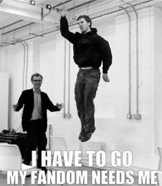 Hurry Benedict!
