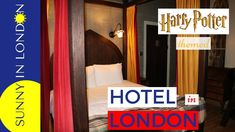 Harry Potter Hotel Room Tour in London- Wizard Chambers This is the ultimate experience for any in London Restaurant Guide, Themed Hotel Rooms, Spencer House, Museum Of Childhood, Great Fire Of London, London Blog, Georgian Homes, Windsor Castle, Room Tour
