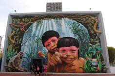 street art in morocco - Google Search