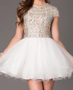 Cute and pretty..