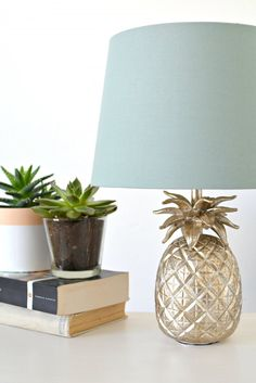 home | styling the tropical trend