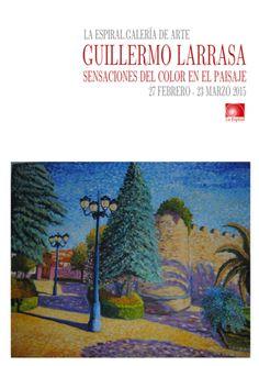 #Exposiciones de #pintura. Jerez de los Caballeros. Galería de Arte La Espiral. www.espiraldearte.com
