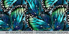 MY FAVORITE DESIGNS / BRENDA MANLEY DESIGNS 9665 Alexander Lane Fishers, IN 46038 317 696 5703 hello@brendamanleydesigns.com  brendamanleydesigns.com