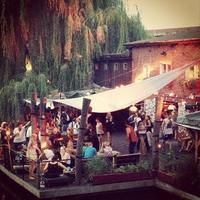 Club der Visionäre - Lounge in Alt-Treptow