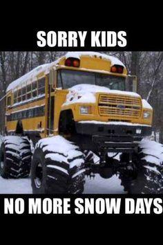 Eggs+Bread+Milk+Snow+Warning+Funny | No more snow days!!!