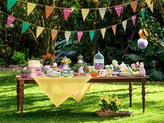 festa piquenique no parque - Pesquisa Google