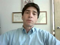Dr Marc Rothenberg on Eosinophilic Disorders and CURED