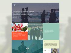 DLIF - Homepage