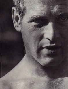 Paul Newman, 1960's.