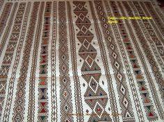 Le Tapis Berbere D'Ait Hichem , un Art ancestral. - Forum ALGERIE