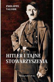 Książka opisująca początki ''kariery'' Adolfa Hitlera i jego ówczesne związki z różnymi stowarzyszeniami okultystycznymi. [5]