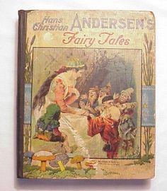 Anderson Fairy tales