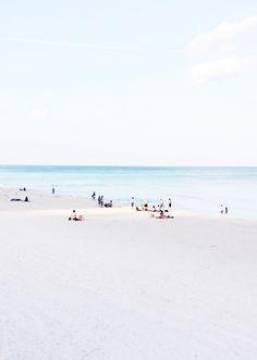 south beach, miami - mini guide // smitten studio