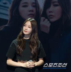 Kang Min Kyung 2015