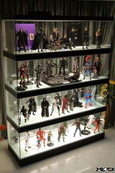 Bon Toy Cabinet
