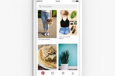 Pinterest torna o Explorar mais acessível em aplicativos - EExpoNews