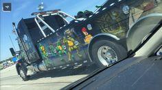 Baby Stanley tow truck , I will buy it for him Cartersville Georgia, Dalton Georgia, Tmnt Characters, Leonardo Tmnt, Daytona Beach Florida, Casey Jones, Tan Guys, Fantastic Four, Heart For Kids