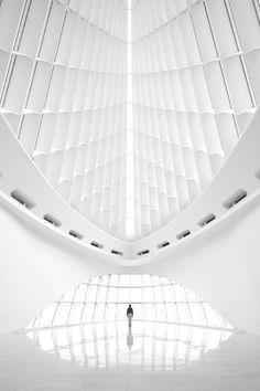 White architecture /Martine Haddouche/
