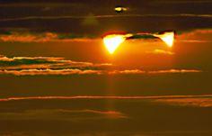 Solar Eclipse, 2013