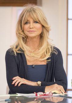 Goldie Hawn, Actor