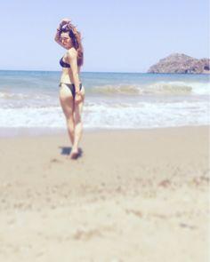 Natalia Szroeder w seksownym stroju kąpielowym! :: Magazyn :: RMF FM