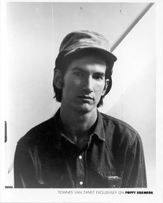 townes van zandt, all time favourite