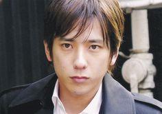Platinum Data - Kazunari Ninomiya