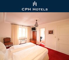 Hotels Rothenburg ob der Tauber - Country Partner Hotel Goldener Hirsch #Rothenburg http://rothenburg.cph-hotels.com