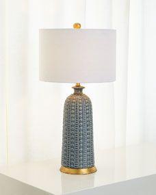 Melrose Table Lamp