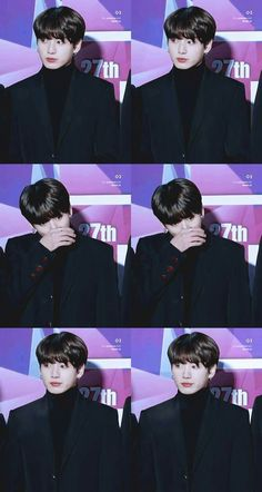 180125 || #BTS 27th Seoul Music awards #JUNGKOOK