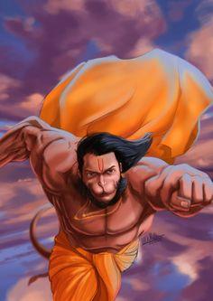 Here is a collection of ram dut Hanuman's photos . Hanuman Images Hd, Hanuman Ji Wallpapers, Hanuman Photos, Lord Rama Images, Lord Shiva Hd Images, Hanuman Chalisa, Durga Maa, Mahakal Shiva, Hindu Deities