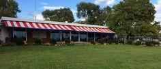 Chicago Corinthian Yacht Club, Lake Michigan, Chicago, Illinois, USA