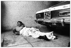 1988. Omicidio targato Palermo � Letizia Battaglia / FoFu Phot�Art 2013 . libreriamo.it