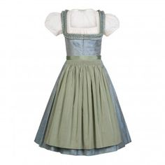 Buy now the new Lena Hoschek Tradition collection at the online shop! Cultural Identity, Lederhosen, Traditional Outfits, Two Piece Skirt Set, Vintage, Hair Styles, Skirts, Stuff To Buy, Clothes