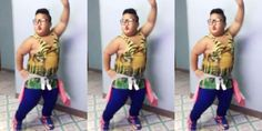"This 7-Year-Old Dancing to Justin Bieber's ""Sorry"" Makes Everything Okay"